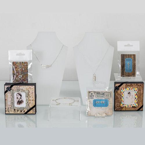 Jewellery and Fashion